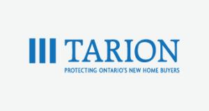 Tarion-tricrest